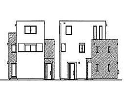 都営三田線 白山駅 徒歩9分の賃貸アパート