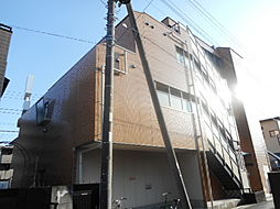 ユ・エテルネル[2階]の外観