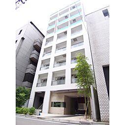 ヴェルト浅草橋[2階]の外観