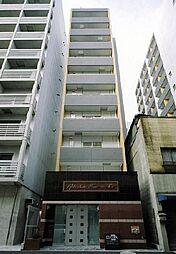 ガラ・ステーション岩本町 サウス[9階]の外観