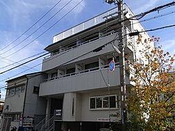 ポートサイド大石[2階]の外観
