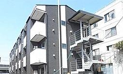 GRACE FLORA 21[3階]の外観