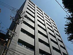 ノルデンハイム梅田東[3階]の外観