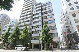 VAINQUEUR iwamotocho ヴァンクール岩本町[9階]の外観