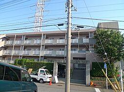 カームヒルズ長坂[303s号室]の外観