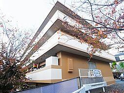 メル・ヴェーユ桃山台[1階]の外観