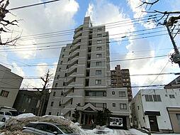 ?NEXT札幌第16[601号室]の外観