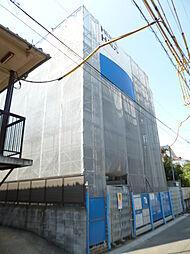 東急池上線 蓮沼駅 徒歩11分の賃貸マンション