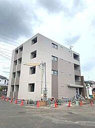 JR中央線 豊田駅 徒歩11分