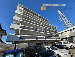 JR総武線 市川駅 徒歩9分の賃貸マンション