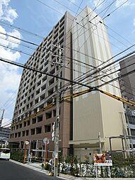 パークアクシス江坂広芝町の外観写真