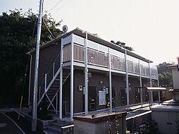 エグランテ大岡[2階]の外観