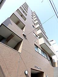 オーシャンハイツ[2階]の外観