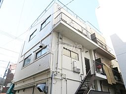 赤羽1丁目ビル[2-3F号室]の外観