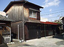 [一戸建] 福岡県福岡市南区中尾3丁目 の賃貸【/】の外観