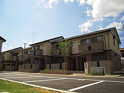 [テラスハウス] 兵庫県川西市東畦野4丁目 の賃貸【/】の外観