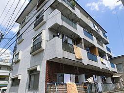 東京都葛飾区東新小岩4丁目の賃貸マンションの外観
