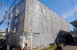 ユナイト和田町ジェームス・スチュアート[108号室]の外観