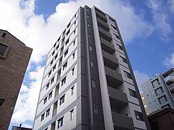 グランデージ池田栄本町[6階]の外観