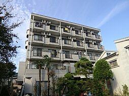 福澤ビル[405号室]の外観