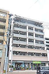 エルパラシオ[5階]の外観