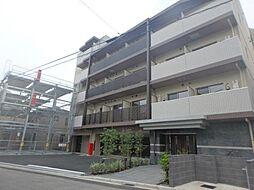 レイリス横浜井土ヶ谷AZ[3階]の外観