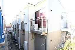 Pastel[1階]の外観