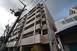 Krehl宿院[7階]の外観