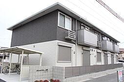 滋賀県東近江市佐野町の賃貸アパートの画像