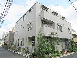 都営大江戸線 中野坂上駅 徒歩7分の賃貸マンション