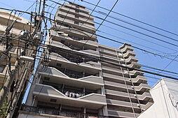 エステート・モア・博多グランB棟[2階]の外観