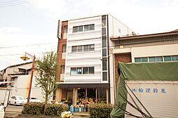 UEDA BLD[2階]の外観