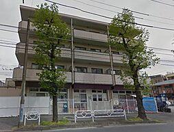神奈川県横浜市港南区上大岡西3丁目の賃貸マンションの外観