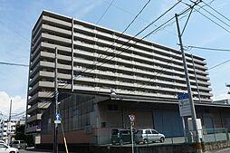 アンピール箱崎[13階]の外観