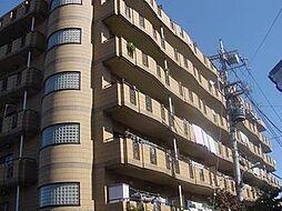 プラザサンタナカ5号館[7階]の外観