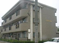 サンシャインコート東合川[203号室]の外観