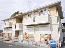 神奈川県綾瀬市深谷南6丁目の賃貸アパートの外観