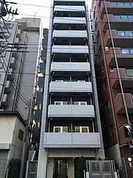 プレセダンヒルズ阪東橋[101号室]の外観