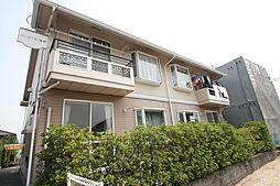 ラ・メール福島[1階]の外観