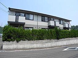 ハイツエンブレム[2階]の外観