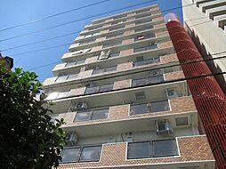 ローズコーポ新大阪7[11階]の外観
