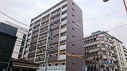 ジュネス新大阪レジデンス[5階]の外観