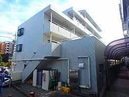 ザ・テラス松木[2階]の外観