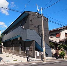 Grand Dieu 本郷(グランド デュー ホンゴウ)[2階]の外観