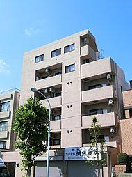 ニューフォーユータナキ[2階]の外観