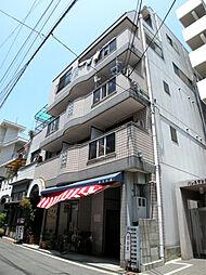 美久仁屋ビル[2階]の外観