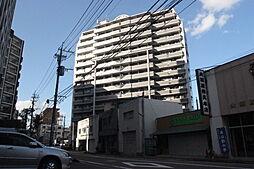 エステート・モア・天神STUDIO[2階]の外観