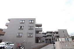 グランドハイツ[3階]の外観