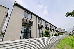 JR川越線 南古谷駅 徒歩19分の賃貸アパート