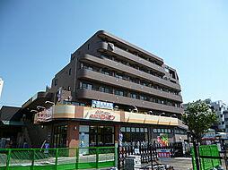 K・S柿生[6階]の外観
